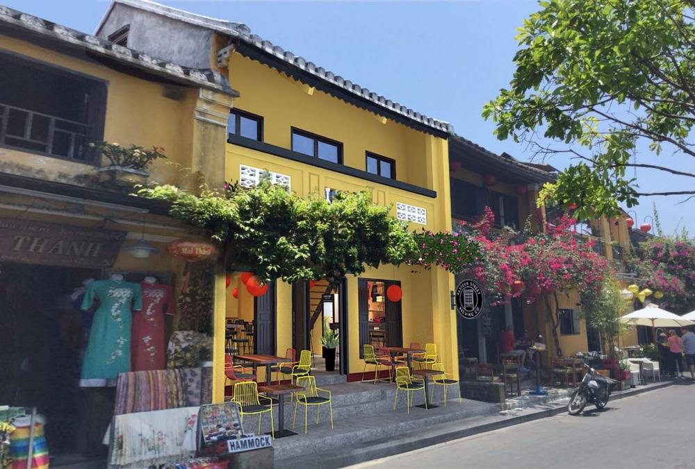 Pasteur Street Hoi An taproom